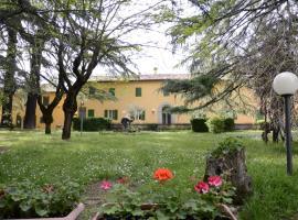 Hotel Ca' Vecchia, 사소마르코니
