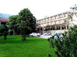 Hotel Leotar, Trebinje