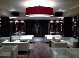 Smiths Hotel, Kirkintilloch