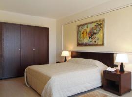Hotel La Mela, La Romanina