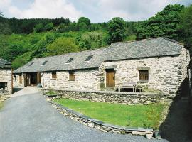 The Lodge, Betws-y-coed