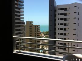 João Cidrão Apartments, Fortaleza