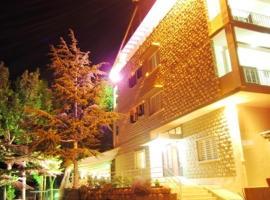 Monte Sannine Hotel Restaurant, Şannīn