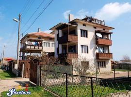 Elida Guest House, Shabla