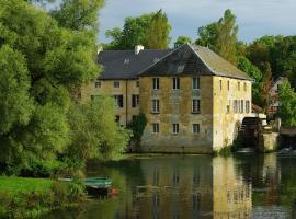 Residence Moulin Le Cygne, Stenay