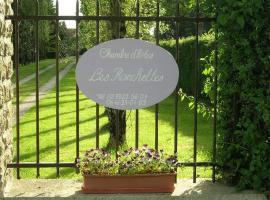 Chambre d'Hôtes Les Ronchettes, Reigneville-Bocage