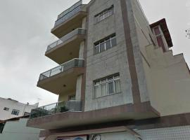 Hotel Residência Rofamos, Conselheiro Lafaiete