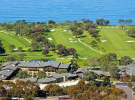 The Lodge at Torrey Pines, San Diego