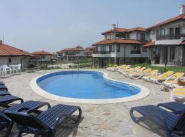 Villa RADA 11B in Bay View Village, Kosharitsa