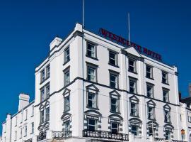 Westcliff Hotel, Southend-on-Sea