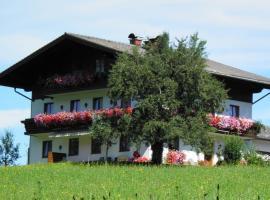Vorderwimmhof, Abtenau
