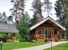 Koru Cottage, Laagri