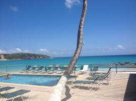 Belair Beach Resort, Philipsburg