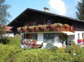 Landhaus Tripolt, Radstadt