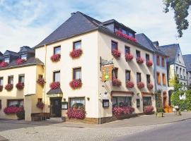 Hotel-Restaurant Alt Cues, Bernkastel-Kues