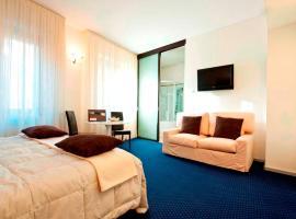 Rechigi Hotel, Mantua