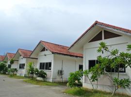 Chumphon Park Resort