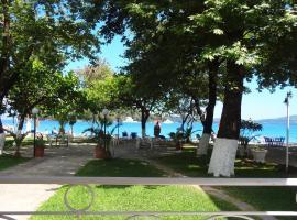 Avra Beach Hotel, Nidri
