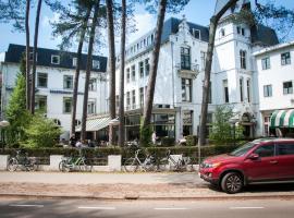 Golden Tulip Mastbosch Hotel Breda, Breda