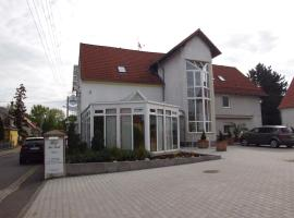 Hotel am Park Garni, Machern