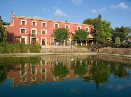 Hotel Caseta Nova, Castalla