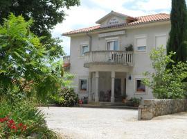 Guest House Villa Avena, Ičići