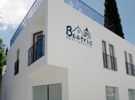 Beatriz Guesthouse, Serpa