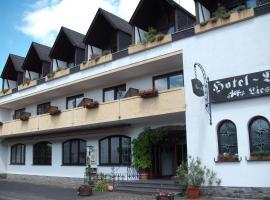 Hotel Weinhaus Liesertal, Maring-Noviand