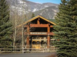 River Rock Lodge, Big Sky
