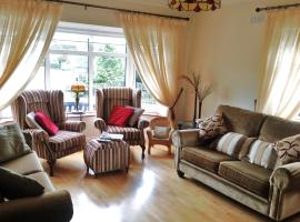 Green Lane House B&B, Carlow