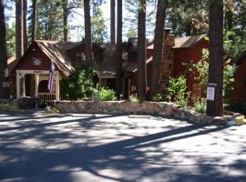 Cozy Hollow Lodge