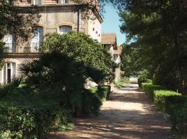 Domaine de la Mandoune, Marseillan