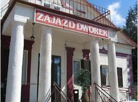 Zajazd Dworek, Choroszcz