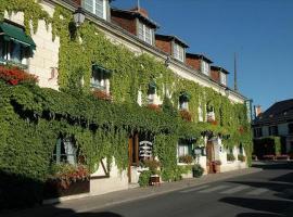 Hotel La Roseraie, Chenonceaux