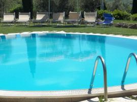 Hotel Lo Scangeo, Saturnija