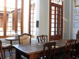 ART Hotel DECO, Salto
