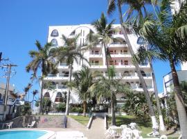 Hotel Amigo Plaza, Mazatlán