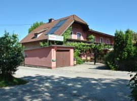 Gasthaus Matheidl, Ferlach