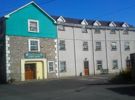 An Stór Townhouse