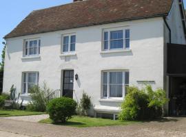 Pigeonwood House, Folkestone