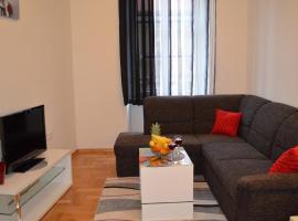 Zagreb Time Inn Apartments - Zagreb Center, Zagreb