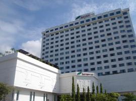 Bayview Hotel Langkawi, Kuah