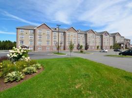 Best Western Plus Fredericton Hotel & Suites, Fredericton