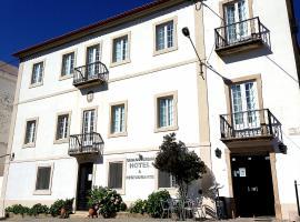 Hotel Casa do Parque, Castelo de Vide