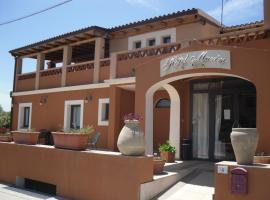 Hotel Maxim, Olbia