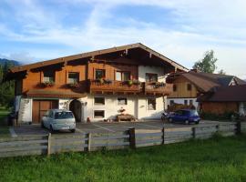 Haus Harmonika, Ramsau am Dachstein