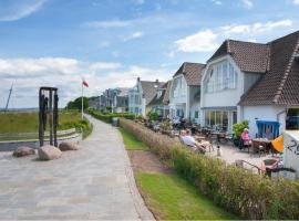 Hotel Haus am Meer