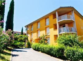 San Simon Resort - Dependences, Izola