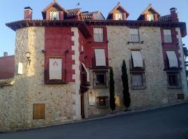 La Casa Alta, Belmonte de Tajo