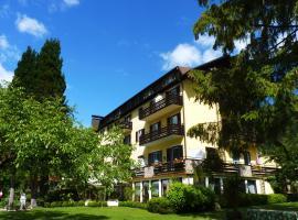 Strandhotel Prinz, Ossiach